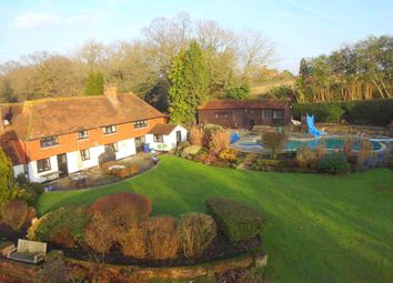 Thumbnail 5 bed detached house to rent in Alfold Road, Cranleigh