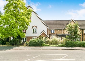 Thumbnail 2 bed terraced house to rent in Headley Road East, Woodley, Reading