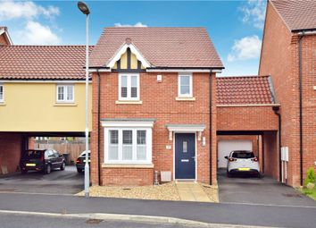 4 bed link-detached house for sale in Ashley Street, Sible Hedingham, Essex CO9