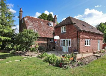 5 bed detached house for sale in Bedgebury Road, Goudhurst, Kent TN17