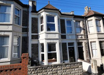 Thumbnail 3 bed terraced house for sale in Belmont Road, Brislington, Bristol