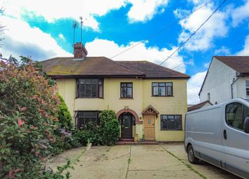 Thumbnail 4 bed semi-detached house for sale in Maldon Road, Burnham-On-Crouch