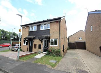 2 bed semi-detached house for sale in Triandra Way, Yeading, Middlesex UB4