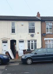 Thumbnail 3 bed terraced house for sale in Carter Road, Wolverhampton, West Midlands