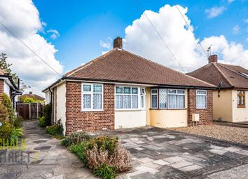 Thumbnail 2 bed semi-detached bungalow for sale in Playfield Avenue, Collier Row