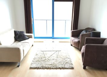 Thumbnail 2 bed flat to rent in 14 Western Gateway, Royal Victoria