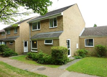 Thumbnail 3 bed link-detached house for sale in Olivers Mill, New Ash Green, Longfield