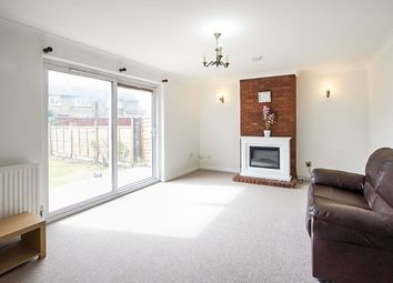 Thumbnail 3 bed flat to rent in Napier Road, London
