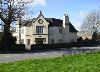 Thumbnail 4 bedroom detached house for sale in The Village, Bickleigh, Plymouth