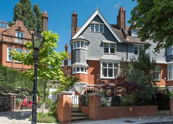 Gainsborough Gardens, Hampstead Village NW3. 6 bed semi-detached house for sale