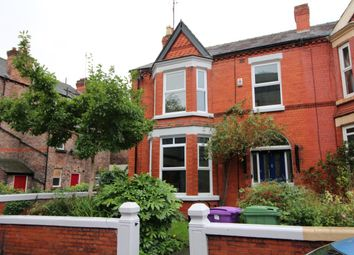 Thumbnail 4 bed semi-detached house to rent in Cheltenham Avenue, Aigburth