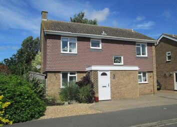 Thumbnail 4 bed detached house for sale in The Ridgeway, Pottom