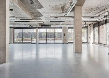 Thumbnail Office for sale in The Old Smokehouse, Unit D, 35 Monier Road, Hackney Wick, London