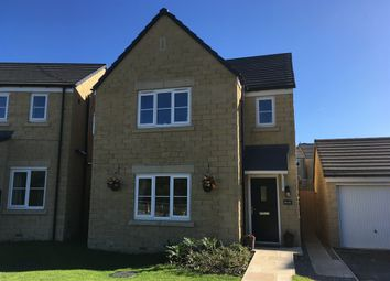 "Thumbnail 3 bedroom detached house for sale in ""Hatfield"" at St. Georges Quay, Lancaster"
