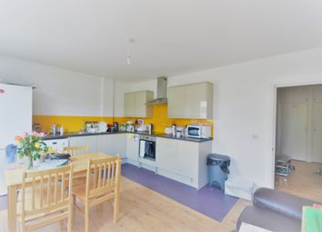 Thumbnail 3 bed flat to rent in Church Garth, Archway, London