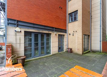 Thumbnail 1 bed flat for sale in Magretian Place, Cardiff