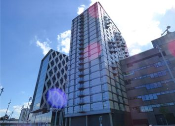 Thumbnail Studio for sale in Number One, Pink, Salford Quays
