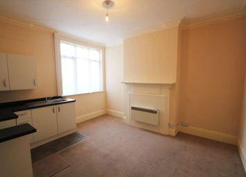 Thumbnail Studio to rent in Wordsworth Road, Worthing
