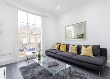 Thumbnail 1 bed flat for sale in Stamford Grove West, London