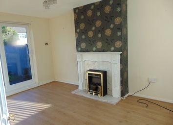 Thumbnail 2 bedroom terraced house to rent in Hamilton Road, Hartlepool