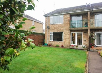 Thumbnail 2 bed maisonette for sale in Alexandra Road, Hedge End