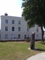 Thumbnail 1 bed flat to rent in Theatre Ope, Devonport, Plymouth