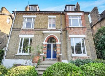 Thumbnail 2 bedroom flat for sale in Anerley Park, Penge, London, .
