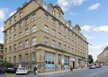 Thumbnail 2 bed flat for sale in Cheapside, Bradford
