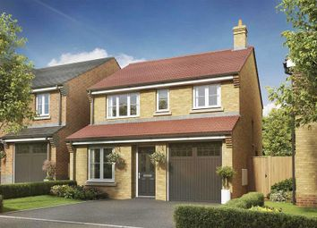 Thumbnail 3 bed detached house for sale in Lily Hay, Preston Street