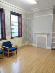 Thumbnail 2 bed flat to rent in Dersingham Avenue, Manor Park