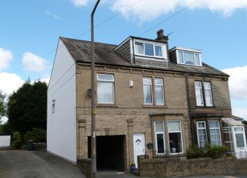 Thumbnail 5 bed semi-detached house for sale in Otley Road, Eldwick