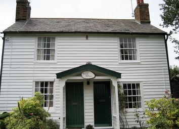 Thumbnail 2 bed cottage to rent in Three Leg Cross, Ticehurst, East Sussex