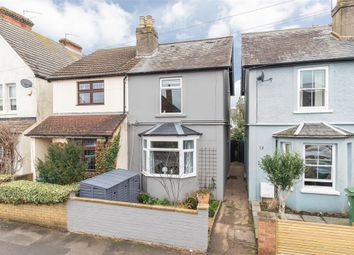 3 bed semi-detached house for sale in Sunbury Lane, Walton-On-Thames, Surrey KT12