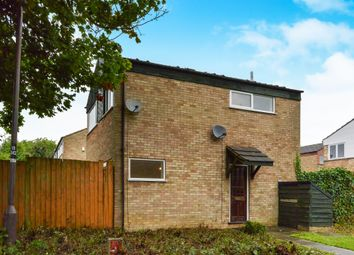 Thumbnail 2 bedroom detached house for sale in Buckingham Gate, Eaglestone, Milton Keynes