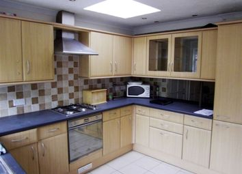 Thumbnail 3 bed property to rent in Padwell Road, Southampton