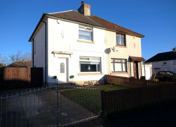 Thumbnail 2 bed semi-detached house for sale in Sunnyside Street, Larkhall