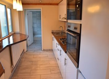 Thumbnail 2 bed terraced house to rent in Elphinstone Road, Stoke-On-Trent