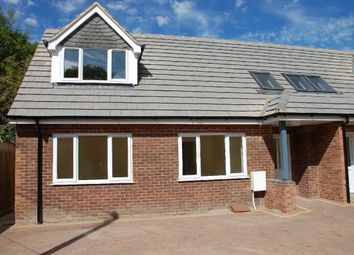 Thumbnail 2 bed semi-detached house to rent in 9A Northmill, Princes Risborough