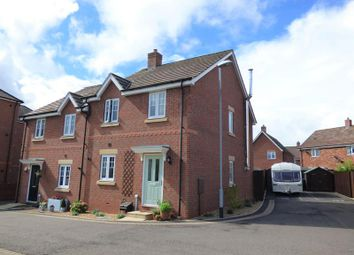 125 Swinyard Road, Malvern, Worcestershire WR14. 3 bed semi-detached house for sale