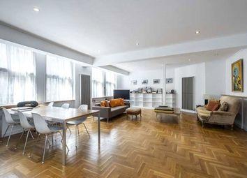 Northburgh Street, Clerkenwell, London EC1V. 2 bed flat for sale