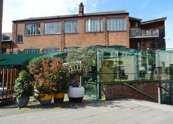 Thumbnail 2 bed flat for sale in New Buildings, City Centre, Coventry
