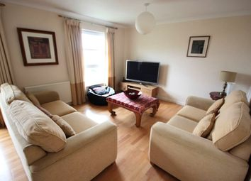 Thumbnail 4 bed flat for sale in Links Road, Aberdeen