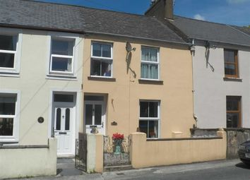 Thumbnail 3 bed terraced house for sale in Somerset Place, Park Road, Tenby