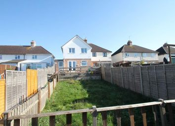 Thumbnail 3 bed semi-detached house for sale in Margarets Road, Priors Park, Tewkesbury