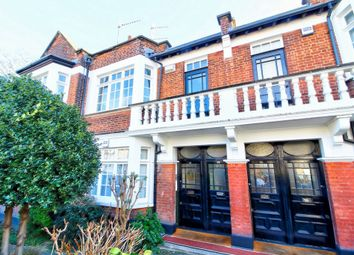Thumbnail 2 bed flat to rent in Wallace Road, Cannonbury