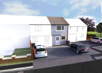 Thumbnail 2 bed end terrace house for sale in Midland Road, Stonehouse, Gloucestershire