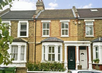 Thumbnail 4 bed terraced house to rent in Troughton Road, London