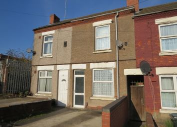 Thumbnail 2 bed terraced house for sale in Cashs Lane, Coventry