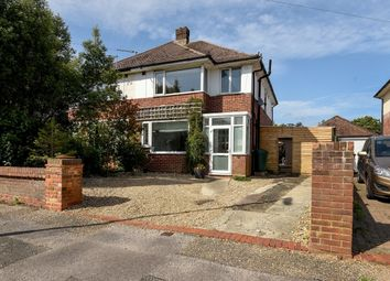Thumbnail 3 bed semi-detached house for sale in Grosvenor Road, Donnington