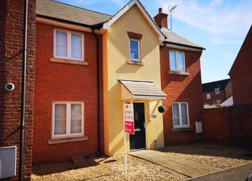 2 bed end terrace house for sale in Pluto Way, Buckingham Park, Aylesbury HP19